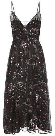 valentino-printed-silk-dress