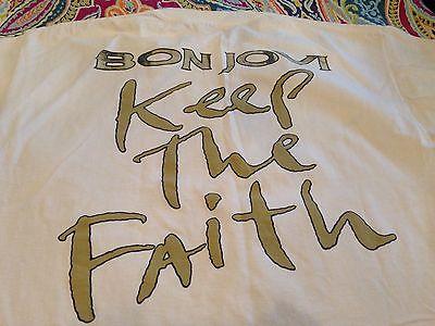 Vintage-Bon-Jovi-Keep-the-Faith-shirt-white-_1