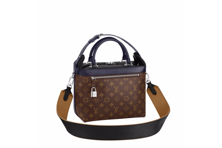 Louis Vuitton Cruiser Bag PM Monogram