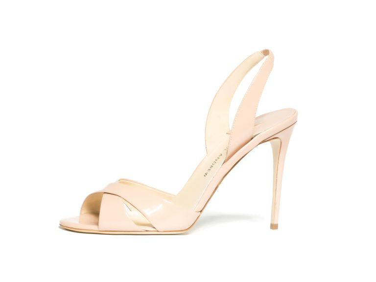 Paul Andrew Hallie sandal