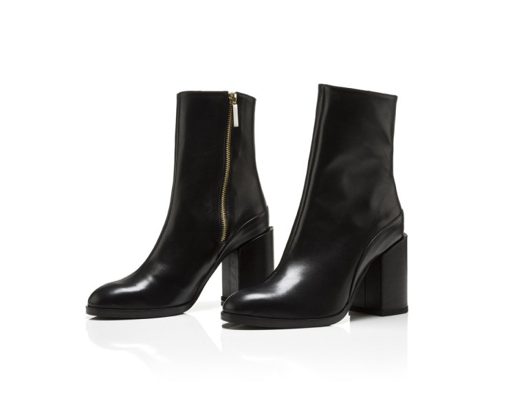 Dear Frances Spirit Boots
