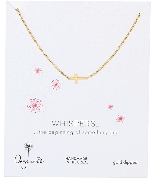 dogeared-whispers-cross-necklace