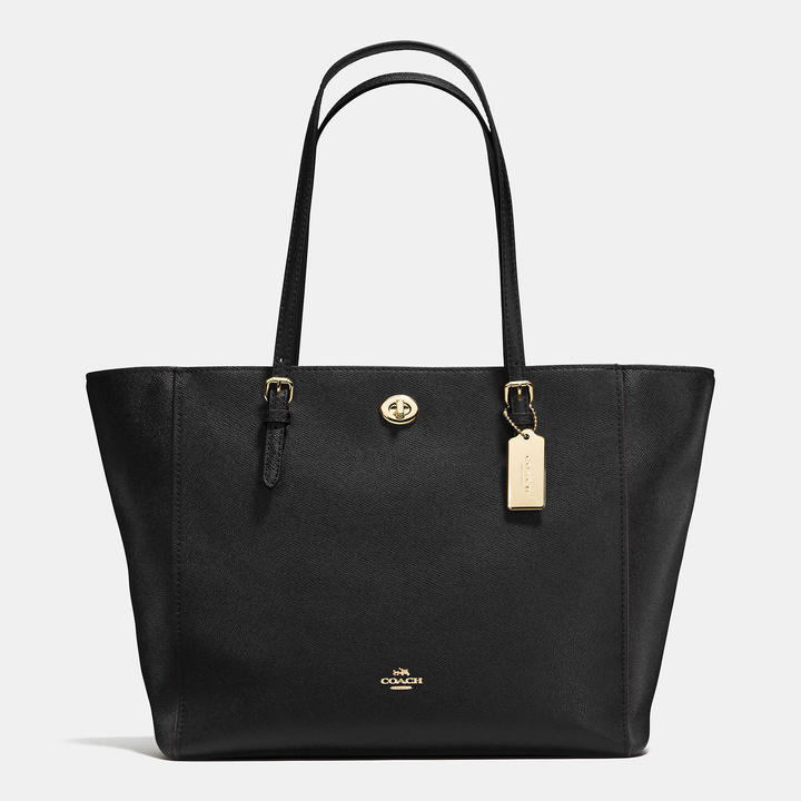coach-turnlock-tote-in-crossgrain-leather