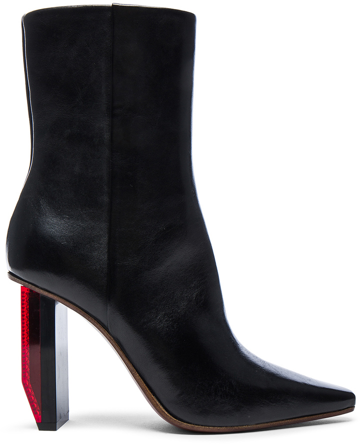 vetements-reflector-leather-ankle-boots