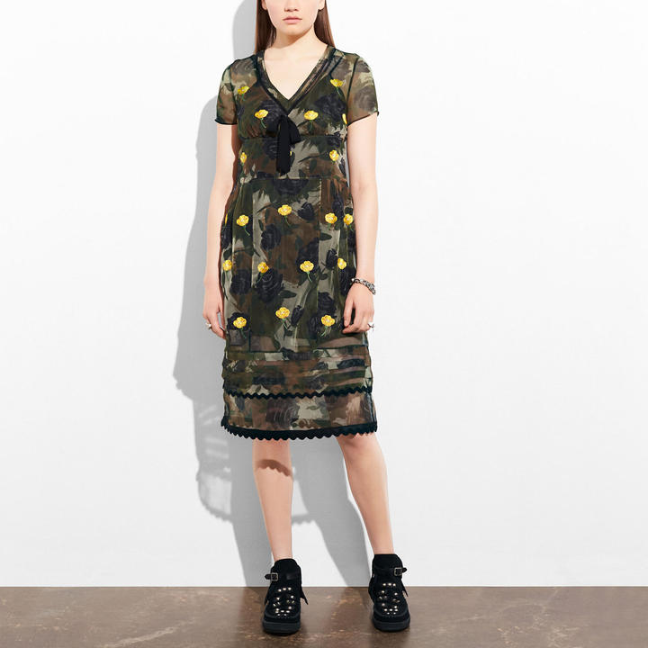 coach-1941-sheer-dress-with-bow