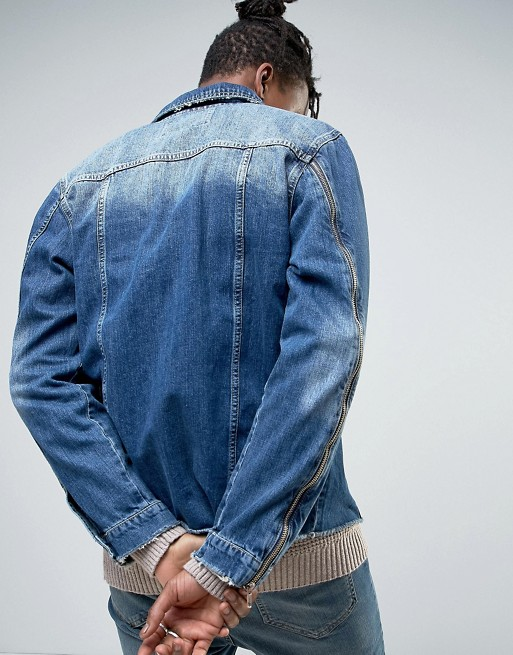 mennace-denim-jacket-with-distressing-in-mid-wash-back-view