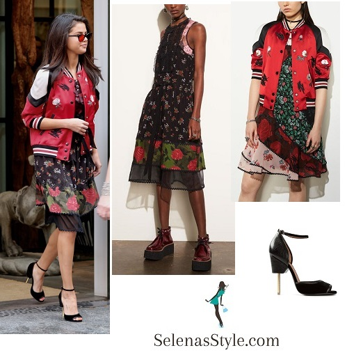 Selena Gomez Outfits Fashion Style
