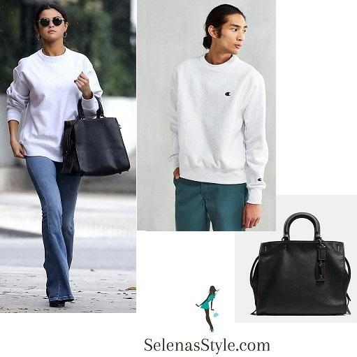 Selena Gomez fashion Style outfit