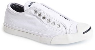 Converse Jack Purcell LP Low Top Sneakers