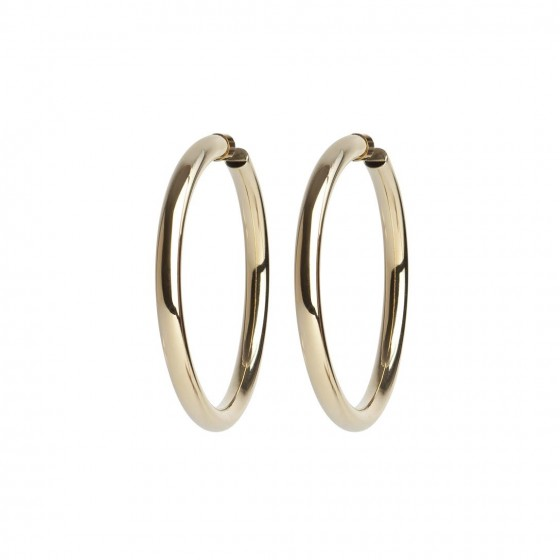 Jennifer Fisher 3 inch Samira Hoops