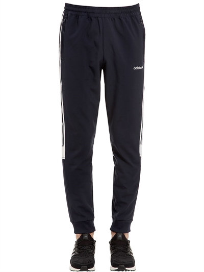 Adidas Originals TKO Colorblocked Track Pants