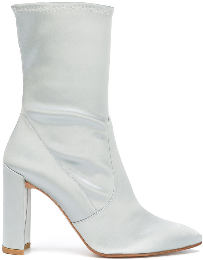 Stuart Weitzman 'Clinger' boots