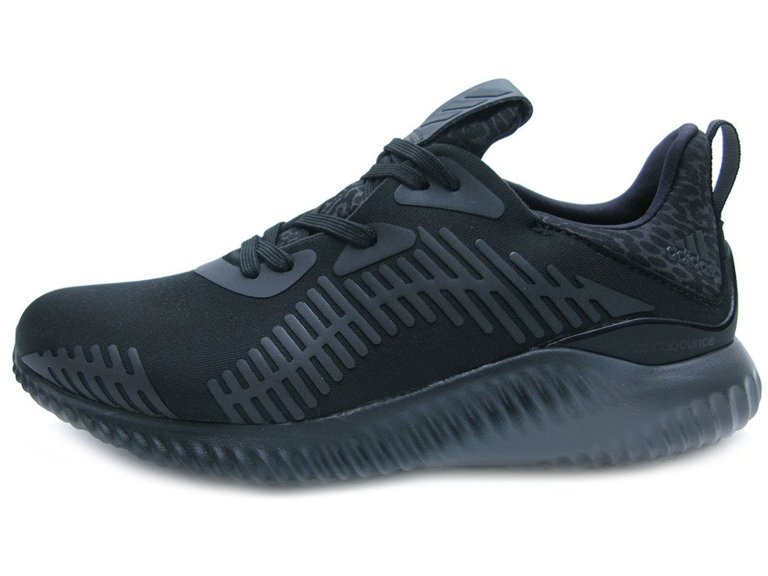 Adidas Alphabounce Xeno in black