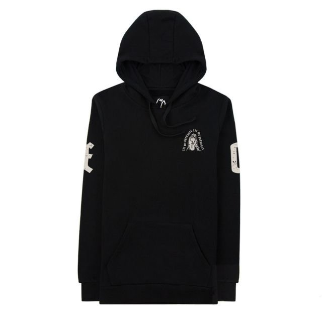 Allure Fleece Pullover Hood