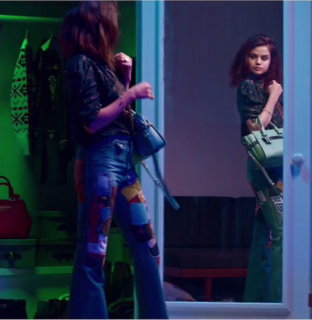 Coach Campaign video still cropped