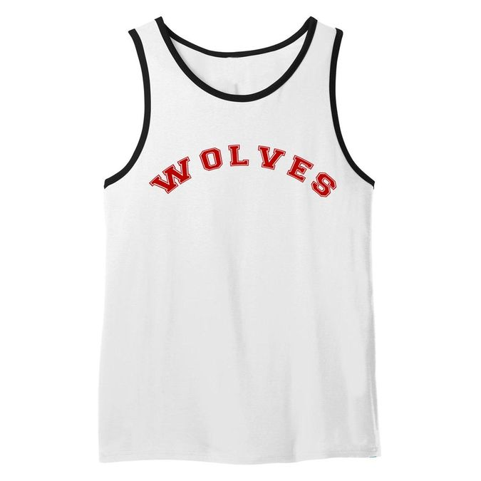 Wolves Vest