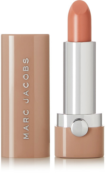 Marc Jacobs Beauty - New Nudes Sheer Gel Lipstick - In The Mood