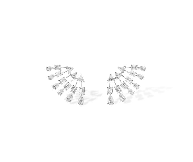 Messika Solena Maya earrings