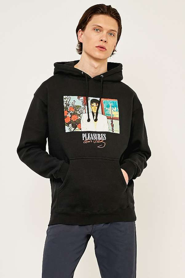 Urban Outfitters PLEASURES Memorial Hoodie