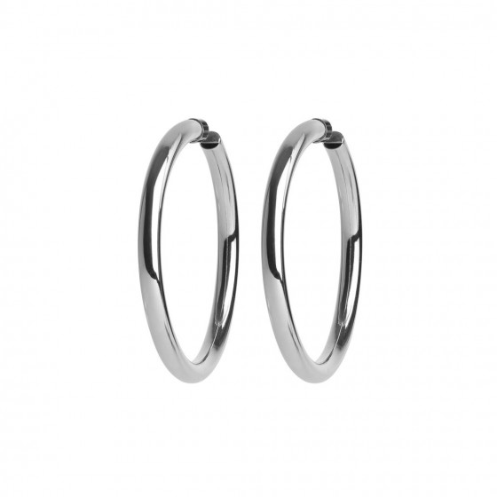 Jennifer Fisher 2.5 inch Samira Hoops