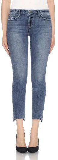 Joe's Jeans 'Cigarette' Leg Ankle Jeans