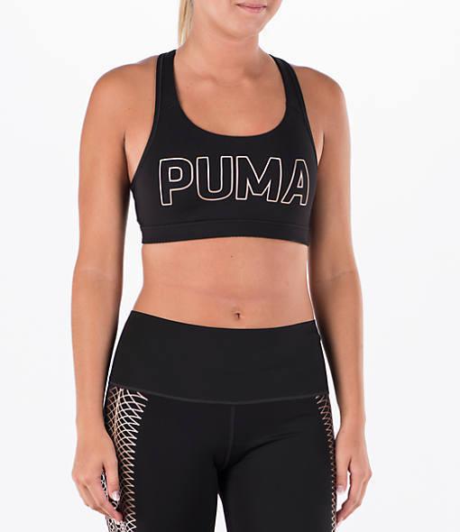 Puma Logo Sports bra