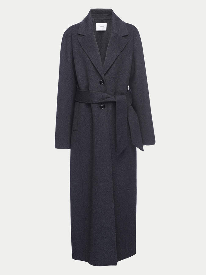 Frame Double Faced Coat
