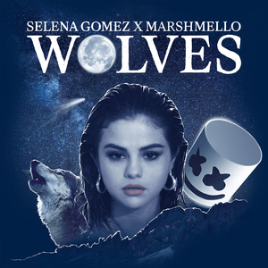 Selena_Gomez_and_Marshmello_Wolves