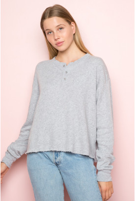 Brandy Melville 'Allie' Top