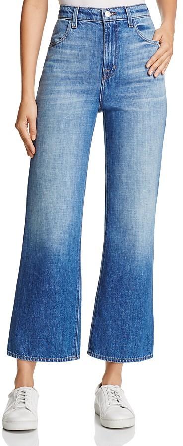 J Brand Joan Jeans