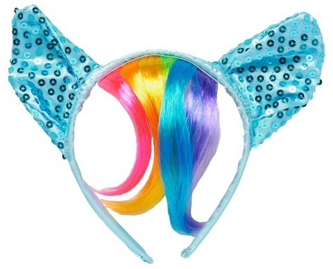 My Little Pony Headband