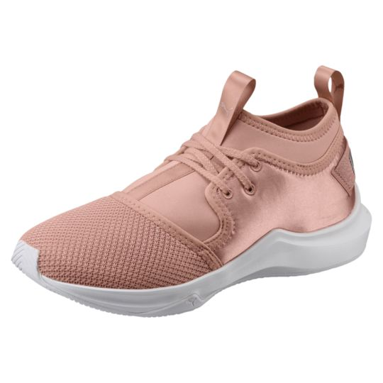 Puma Phenom Satin Low EP Women's Training Shoes