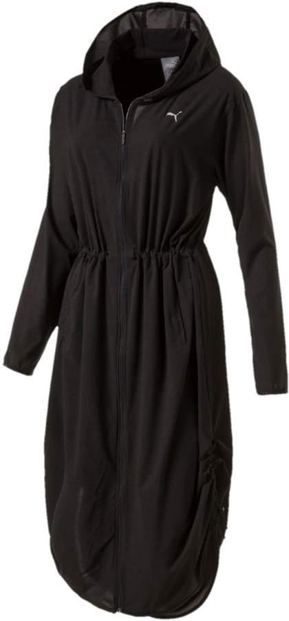 PumaEn Pointe Women_s Zip-Up Jacket