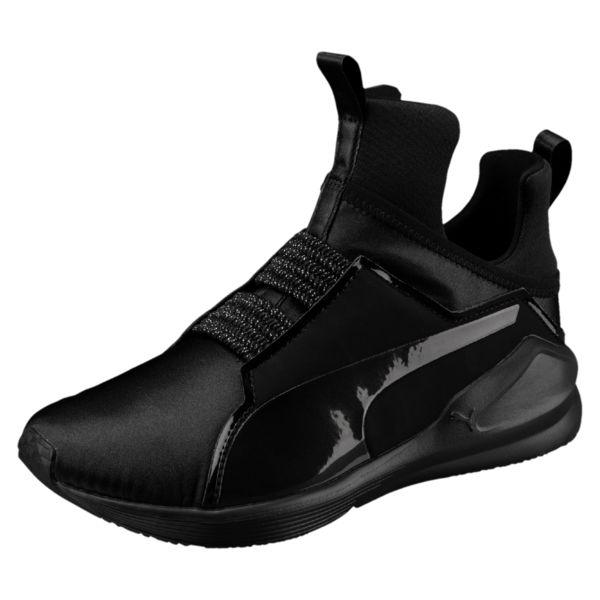 PumaFierce Satin En Pointe Women's Training Shoes