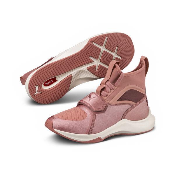 PumaPhenom Women's Training Shoes pink