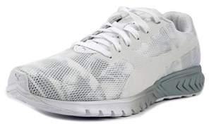 Puma Ignite Dual Swan Round Toe Synthetic Tennis Shoe