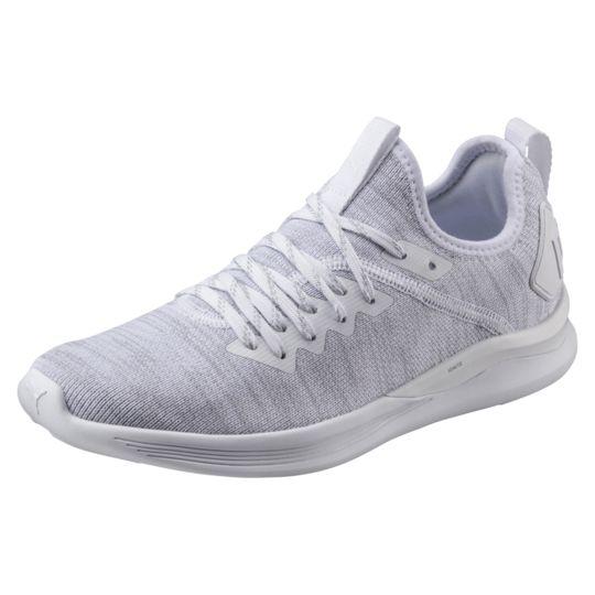 Puma IGNITE Flash evoKNIT Running Shoes