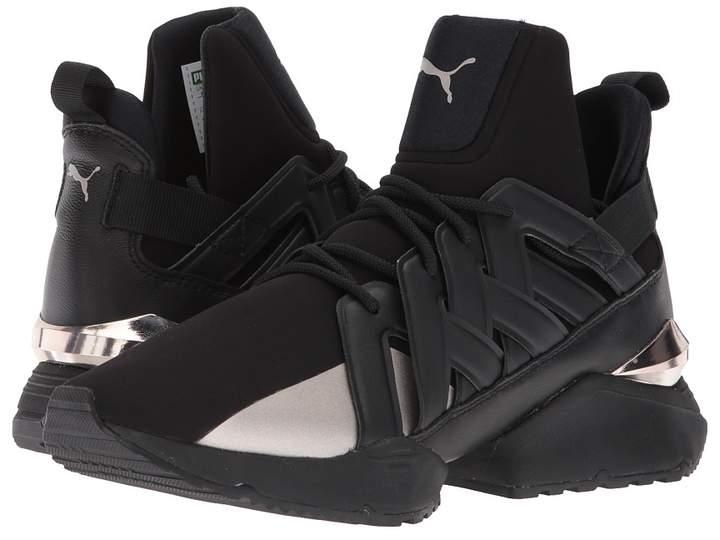 Puma Muse Echo Shoes