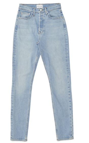 Cotton Citizen High Skinny Light Vintage jeans
