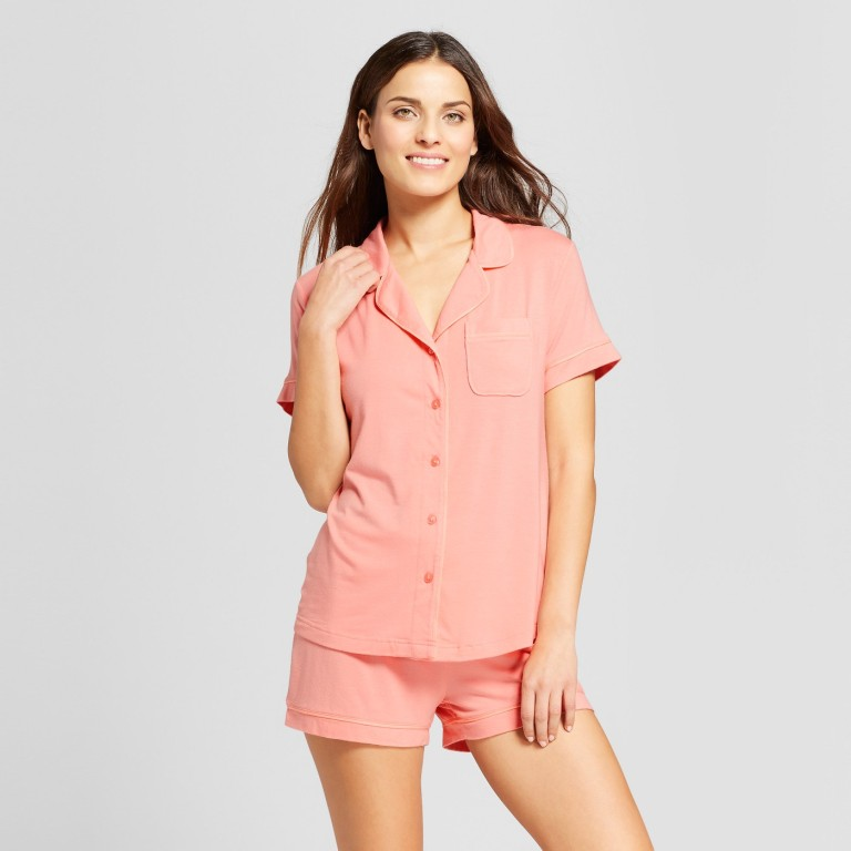 Gilligan & O'Malley Women_s Pajama Set Total Comfort