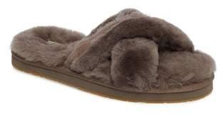UGG(R) Abela Genuine Shearling Flip Flop