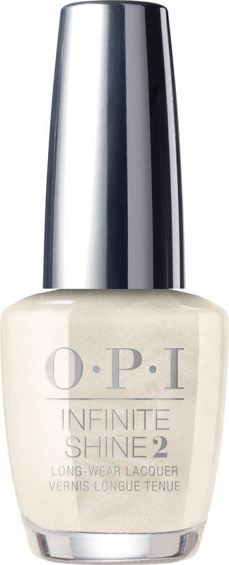 OPI Love OPI XOXO Infinite Shine Long-Wear Lacquer Collection - Holiday 2017 Top the package with a beau
