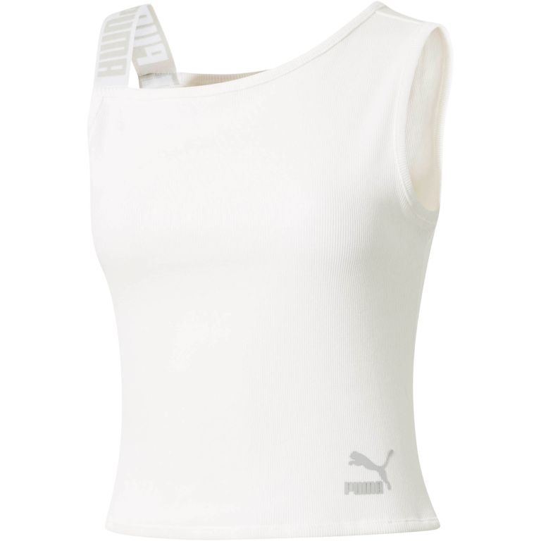 Puma Ribbed Top