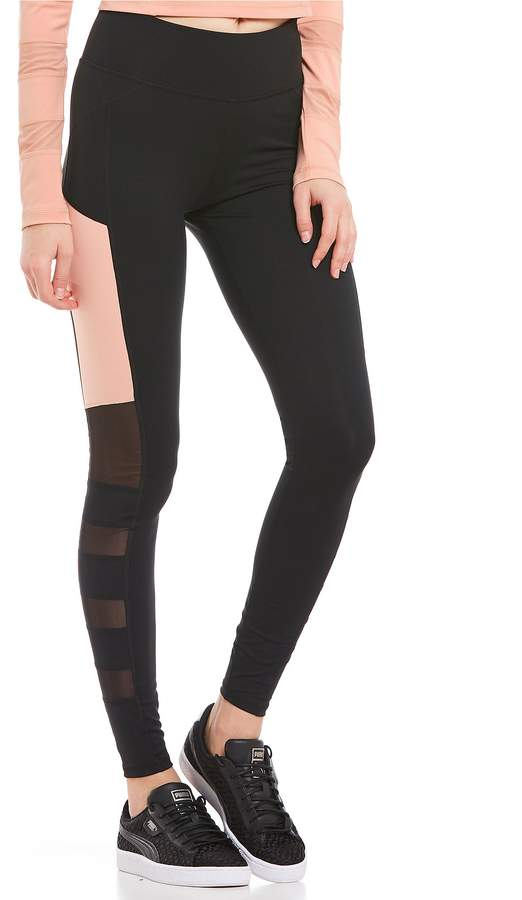 Puma Sharp Shape Explosive Tights