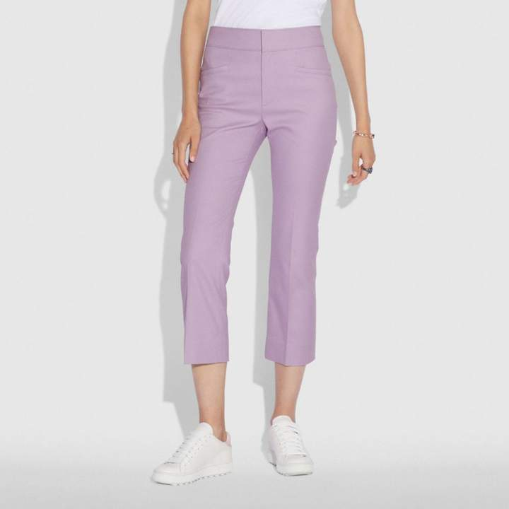 Coach x Selena Trousers