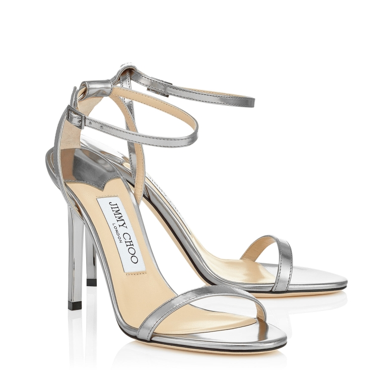 Jimmy Choo 'Minny_ Sandals