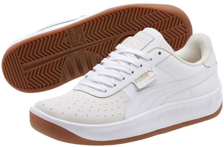 Puma California Exotic Women_s Sneakers