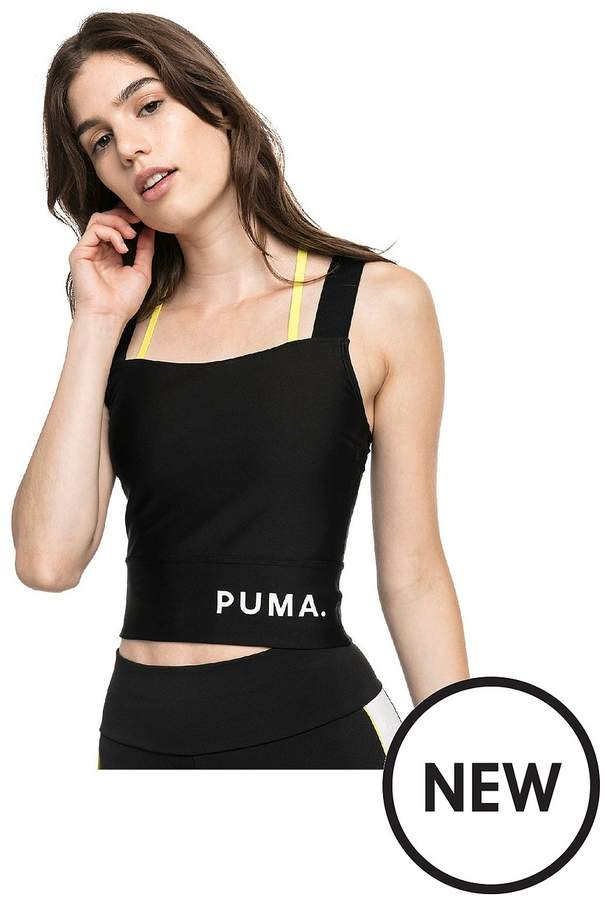 Puma Chase Women's Crop Top