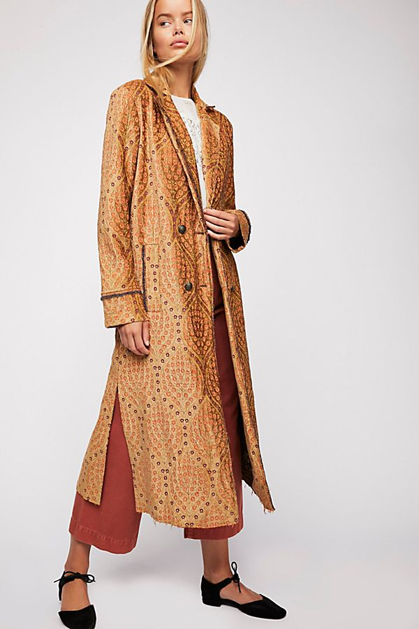 free people out all night coat