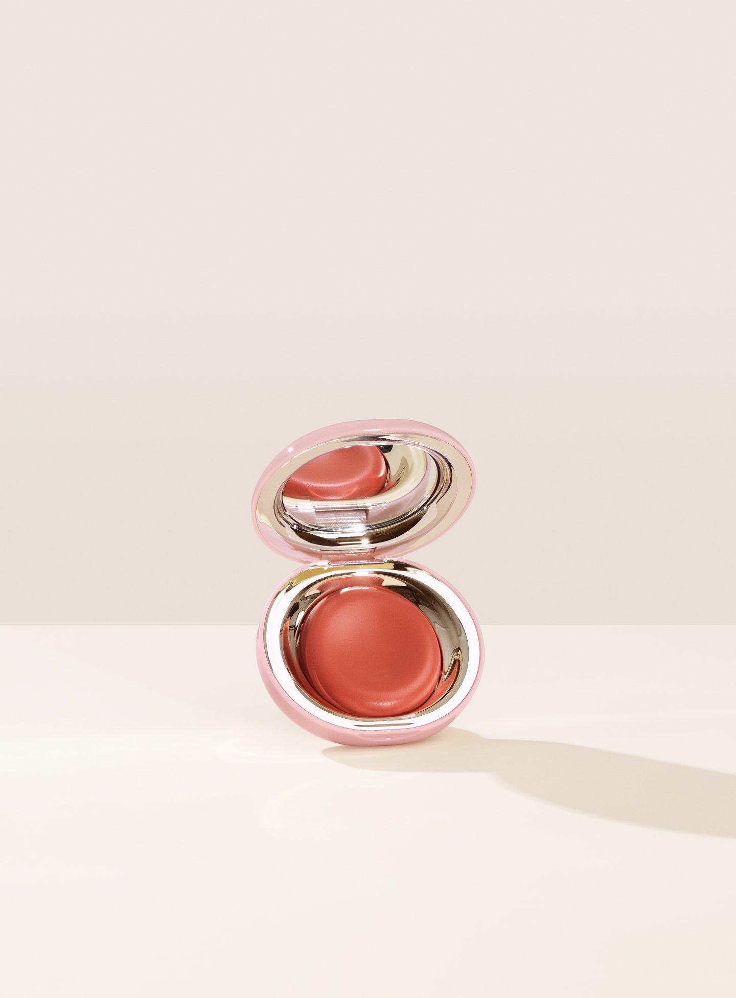 Rare Beauty Stay Vulnerable Melting Blush Apricot